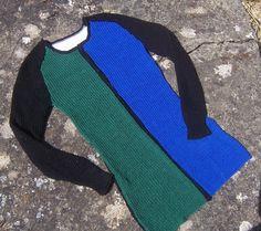 ARAGONA, knitting