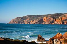 Our Atlantic Coast #Portugal