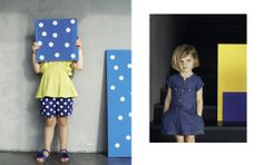 Spring 2014 Kid and Tween Collection