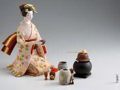 博多人形 | 伝統的工芸品 | 伝統工芸 青山スクエア