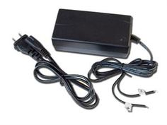 Image of 110-240V AC to 54.6V DC Power Adapter for 48V LiPo battery pack