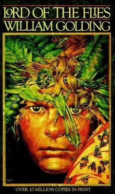 """The lord of the flies"" (William Golding)"