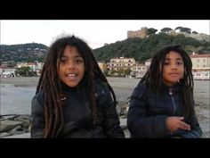 Mighty Emmanuel Lion Shiloh ft. saRas - Yes Mama, Yes Mama (Official Mus...