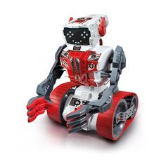 Programmable Evolution Robot Science and Play Kit