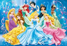 Diamond Painting Paint by Numbers Kits for Adult and Kids,Disney Princess Round Full Drill Crystal Rhinestone Embroidery Cross Stitch Arts Craft Canvas Supply DIY Gift for Home Wall Disney Princess Birthday, Disney Princess Art, Princess Cartoon, Fantasy Princess, All Disney Princesses, Disney Girls, Disney Characters, Disney Princess Pictures, Disney Pictures