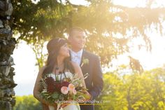 Dreamy wedding at to