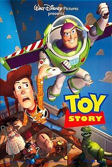 Toy Story...All of the movies