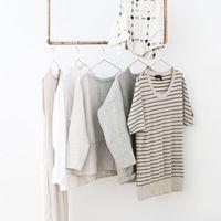 目指すは素敵なワンパターン!少ない服を上手に着回すミニマリストになろう