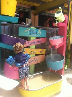 LuLu's in Gulf Shores Alabama. Great Place to take the kids!