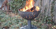 Light My Fire Bollerkorb.com Kreativobjekte und mehr... | feuerkörbe | Pinterest | Montres, Feu et Lumières