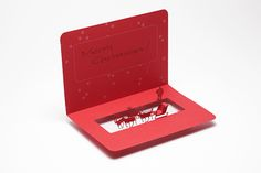 1/100 ARCHITECTURAL MODEL ACCESSORIES SERIES Greeting Card No.7 Christmas - Products | TERADA MOKEI english