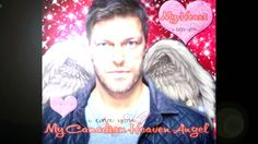 I Made this video because this is you are for me My Earth Angel My Love My Forever and i want everyone know this