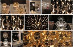 Pistillo and Pistillino Lamp from Stardust.com