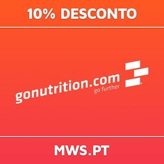 10% DESCONTO EM TODOS OS PRODUTOS GONUTRITION!  Aproveita já! Link na Bio  #MyWheyStore #Portugal #Almada  #health #fitness #fit #fitnessmodel #fitnessaddict #fitspo #workout #bodybuilding #cardio #gym #train #training #photooftheday #health #healthy #instahealth #healthychoices #active #strong #motivation #instagood #determination #lifestyle #diet #getfit #cleaneating