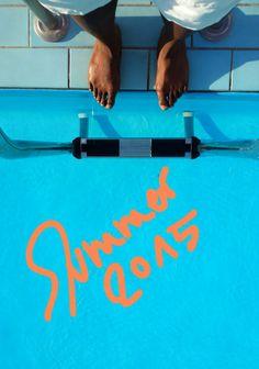 Algo especial, personal para tí te dice que empieza una nueva estación, al margen del calendario... Para tí, el verano ya empezó y con ello: piscinas, playas, bañadores, y todo el set necesario para el disfrute de las altas temperaturas.