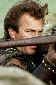 Kevin Costner - Robin Hood: Prince of Thieves