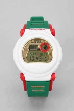 Limited edition. #gshock #urbanoutfitters