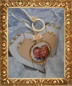Hier das passende Herz zu der Geschenkbox. Ich werde demnächst weitere UniSign Projekte von mir posten.