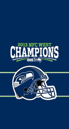 Nfl Seattle, Seattle Seahawks, Sports Wallpapers, Phone Wallpapers, Nfc West, Sports Teams, Nfl Football, Fotografia, Wallpaper For Phone
