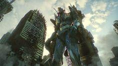 "Disponible ""Evangelion:Another Impact"" el doceavo corto animado del Japan Animator Expo."