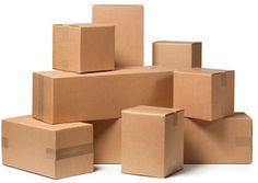 The Oxford Place Diaries: Tips for an Organized Move
