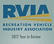 The Recreation Vehicle Industry Association: RVIA Main Site Home