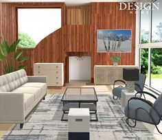 Created with Design Home!  Organic Architecture 4.50