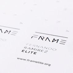 Y seguimos firmes acompañando a @fernandoramirezelite en su desarrollo de marca. No se pierdan su #instagram y sus proyectos que son increíbles! .  .  .  #arquitectura #architecture #socialmedia #redessociales #diseñointerior #Branding #design #creatividad #interiorismo #decoracion #homedeco #stickers #branddesign #brandstyling #branddesigner #stationary #brandnew #brandcontent #brandedstuff #brandingdesign