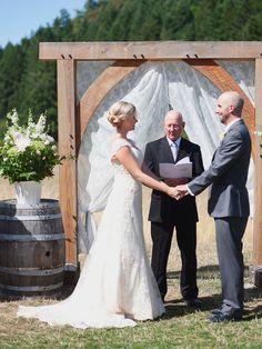 Casamento real no Canadá |Chelsey e Joe - Portal iCasei Casamentos