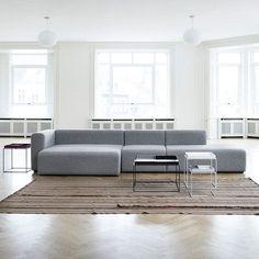 Mags Modular Sofa by Hay