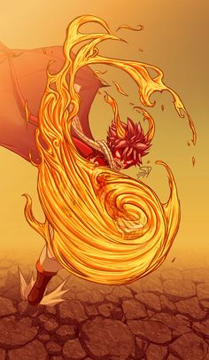 Fire Dragon's Rage by SrngDrgn on DeviantArt