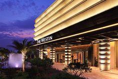Westin Pazhou Guangzhou Hotel