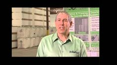 InSoFast Production: how our continuous insulation panels are made in the USA