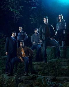 grimm tv show | For a World Full of Peace and Love: Grimm Tv Series
