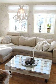 rincones detalles guiños decorativos con toques romanticos (pág. 4) | Decorar tu casa es facilisimo.com