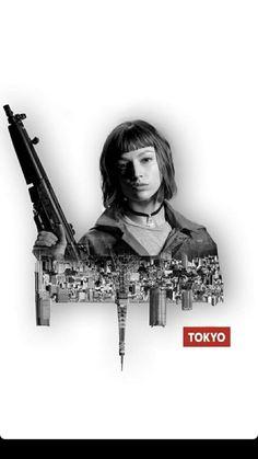 Tokio ❤️
