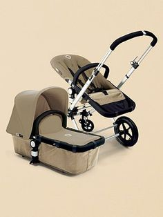 I <3 my Bugaboo......but 12 months on with another baby on the way its time to upgrade!!!