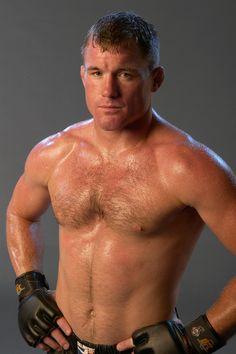 ~MATT HUGHES....another fave UFC fighter~