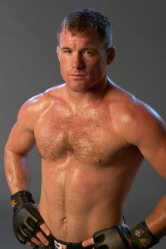~MATT HUGHES....another fave UFC fighter~