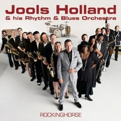 Great album by the wonderful Jools Holland, his big band & various guests.