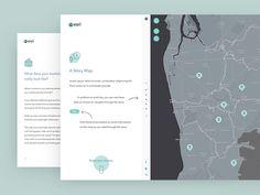Bank Map - Interactive Story by Ariel Beninca                                                                                                                                                                                 More