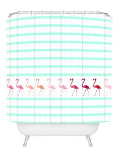 Trend We Love: Pink Flamingos