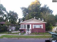 Cheap House for Sale in Jacksonville, Florida - Cash Sale! - Land Century