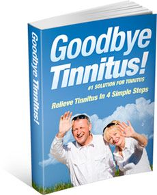 Get Relief From Tinnitus in 4 Simple Steps!