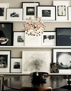 11 Best Black White Frames Images Picture Frame Picture Wall