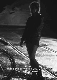 """Kaya Scodelario as Elizabeth """"Effy"""" Stonem in Skins Story Inspiration, Character Inspiration, Skins Generation 2, Elizabeth Stonem, Skin Drawing, Drawing Drawing, Skins Uk, Kaya Scodelario, Skin Tightening"""