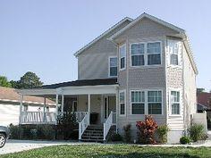 5 BR, 4 BA Cottage in Bethany Beach Sleeps 16, wireless internet
