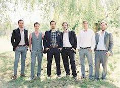 Google Image Result for http://www.southboundbride.com/wp-content/uploads/2012/11/southboundbride-mismatched-groomsmen-008.jpg