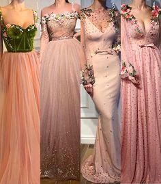 Шедевры моды и стиля