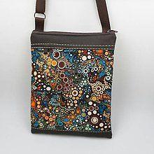 Kabelky - Kabelka bubliny - 8032342_ Lunch Box, Bags, Handbags, Bento Box, Bag, Totes, Hand Bags